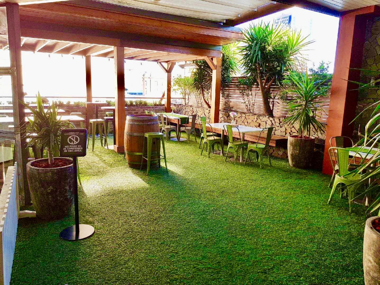 Garden Bar Casino